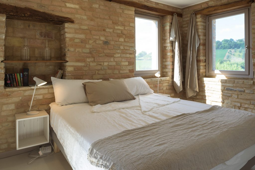 Mogliano Luxury BnB