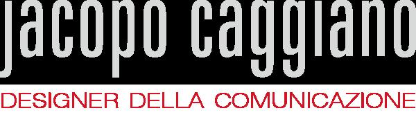 Jacopo Caggiano Designer della Comunicazione